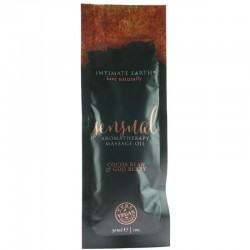 INTIMATE EARTH ACEITE DE MASAJE SENSUAL 30 ML