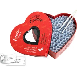 EROTIC HEART CORAZON EROTICO EN ES