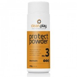 COBECO CLEANPLAY POLVOS PROTECTION POWDER 125 GR