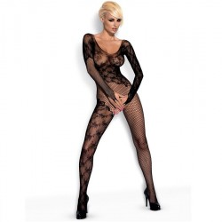 OBSESSIVE BODYSTOCKING BLACK F210 S M L