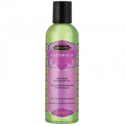 KAMASUTRA ACEITE DE MASAJE NATURAL ISLAND PASSION BERRY 59 ML