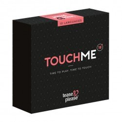 XXXME TOUCHME TIME TO PLAY TIME TO TOUCH NL EN DE FR ES IT SE NO PL RU