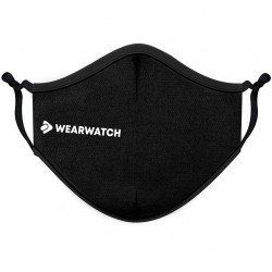 WEARWATCH MASCARILLA REUTILIZABLE